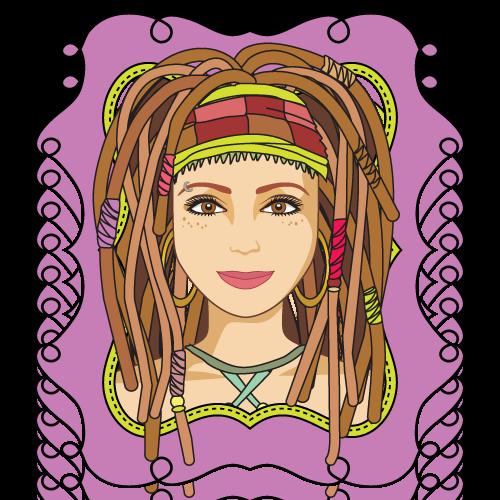 hippie chicks venus